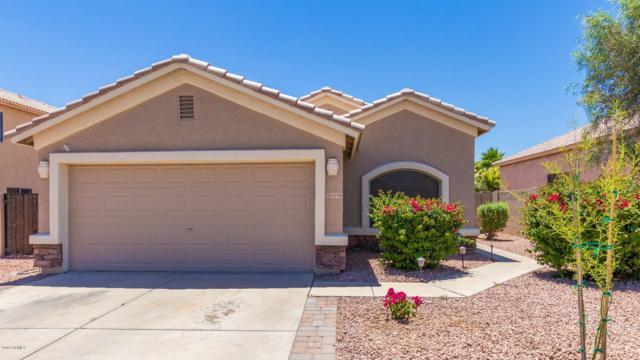 13745 W Solano Drive, Litchfield Park, AZ 85340 (MLS #5931330) :: CC & Co. Real Estate Team