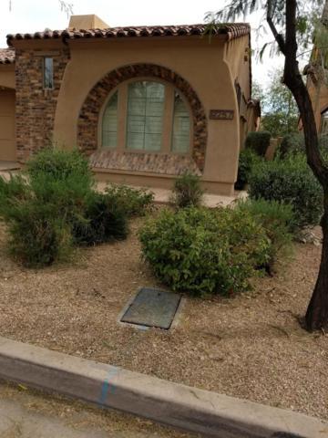 9257 E Canyon View Road, Scottsdale, AZ 85255 (MLS #5931335) :: My Home Group