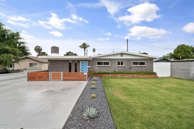 3326 N 41ST Place, Phoenix, AZ 85018 (MLS #5931338) :: neXGen Real Estate