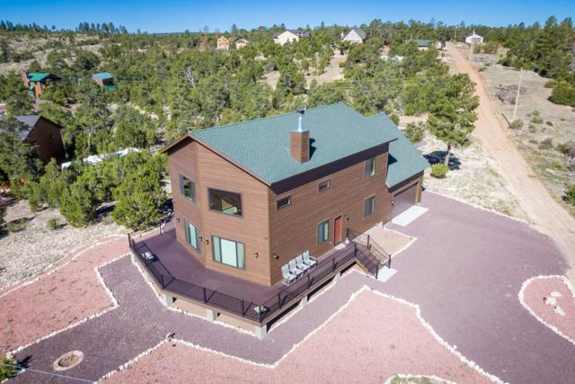 1797 Wild Turkey Lane, Heber, AZ 85928 (MLS #5931339) :: Team Wilson Real Estate