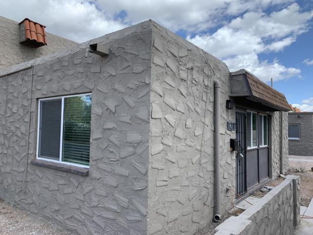 1207 N 47TH Place, Phoenix, AZ 85008 (MLS #5931341) :: The Everest Team at My Home Group