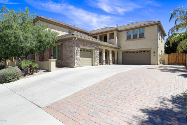 25913 N 55TH Drive, Phoenix, AZ 85083 (MLS #5931349) :: The Everest Team at My Home Group