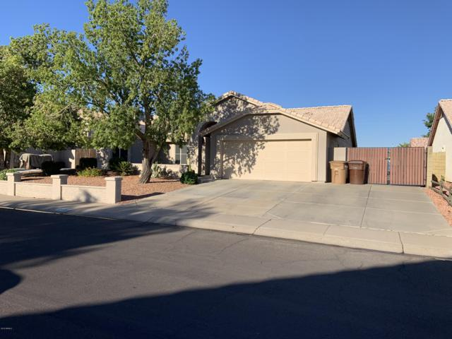 12731 N 75TH Drive, Peoria, AZ 85381 (MLS #5931359) :: The Everest Team at My Home Group