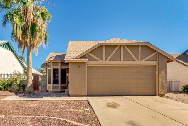 1715 E Jerome Avenue, Mesa, AZ 85204 (MLS #5931367) :: Kepple Real Estate Group