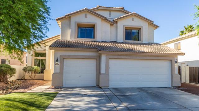 2418 W Ellis Street, Phoenix, AZ 85041 (MLS #5931370) :: neXGen Real Estate