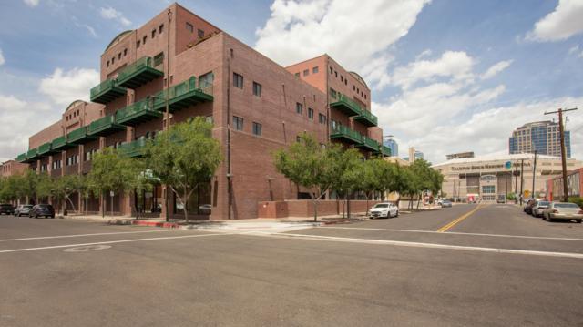 424 S 2ND Street #105, Phoenix, AZ 85004 (MLS #5931377) :: neXGen Real Estate