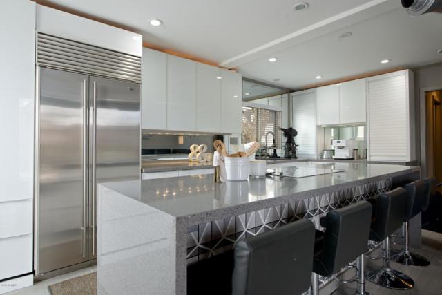 4419 N 27th Street #1, Phoenix, AZ 85016 (MLS #5931382) :: Brett Tanner Home Selling Team