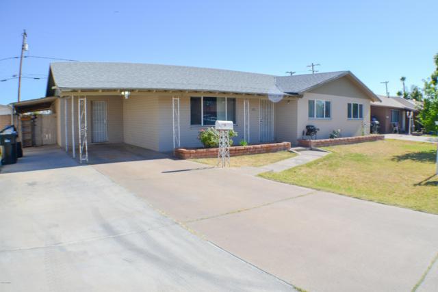 1715 E Jarvis Avenue, Mesa, AZ 85204 (MLS #5931390) :: Riddle Realty