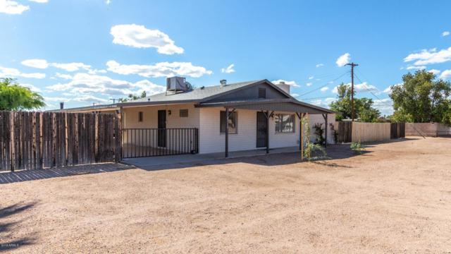 8734 E Myrtle Street, Mesa, AZ 85208 (MLS #5931397) :: Riddle Realty