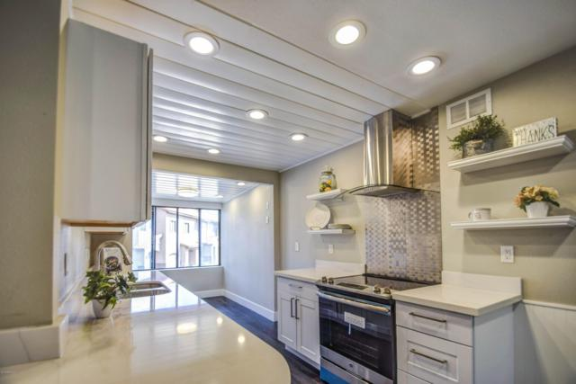 5998 N 78TH Street #202, Scottsdale, AZ 85250 (MLS #5931401) :: neXGen Real Estate
