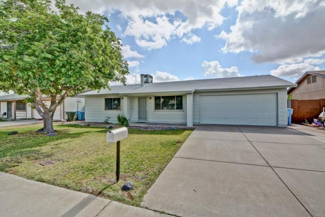 18427 N 32ND Lane N, Phoenix, AZ 85053 (MLS #5931404) :: Riddle Realty