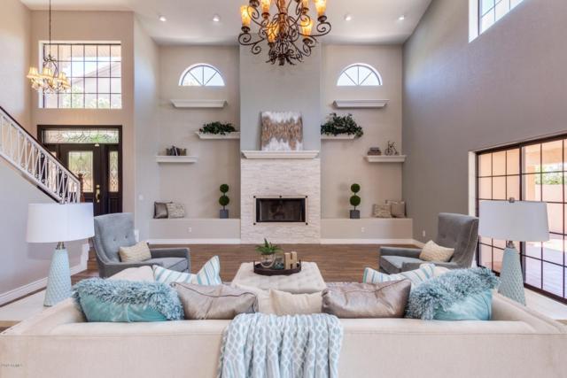 8911 W Custer Lane, Peoria, AZ 85381 (MLS #5931409) :: Conway Real Estate