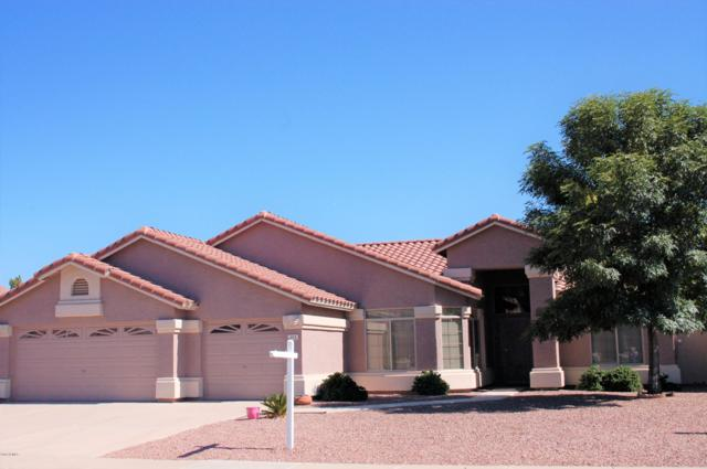 443 W Johnson Drive, Gilbert, AZ 85233 (MLS #5931410) :: HOMM