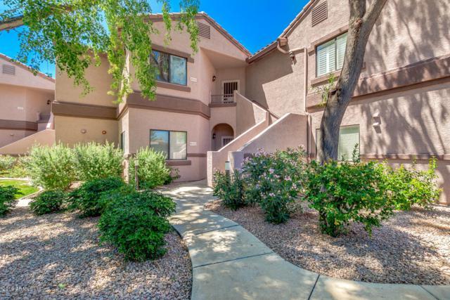 9455 E Raintree Drive #2052, Scottsdale, AZ 85260 (MLS #5931418) :: Brett Tanner Home Selling Team