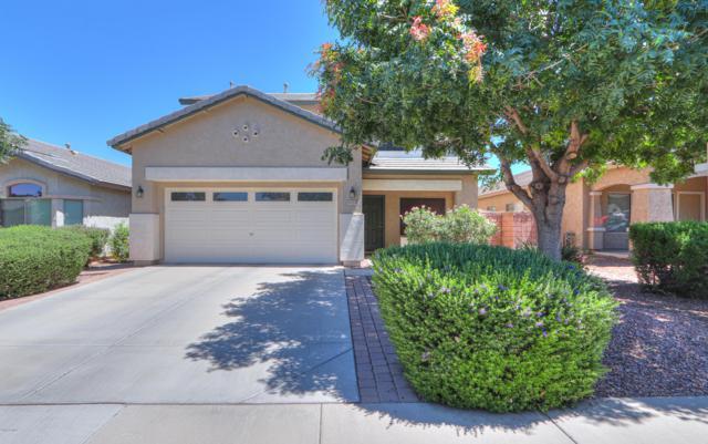 44304 W Vineyard Street, Maricopa, AZ 85139 (MLS #5931420) :: Keller Williams Realty Phoenix