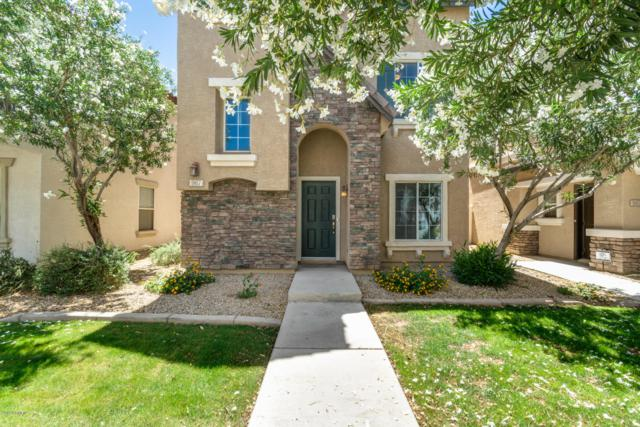 967 W Wendy Way, Gilbert, AZ 85233 (MLS #5931421) :: Yost Realty Group at RE/MAX Casa Grande
