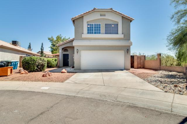 3135 W Lone Cactus Drive, Phoenix, AZ 85027 (MLS #5931435) :: Riddle Realty