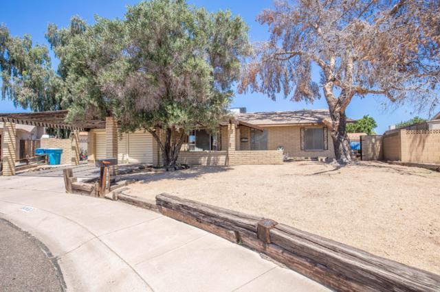 10615 N 32ND Lane, Phoenix, AZ 85029 (MLS #5931449) :: Kepple Real Estate Group