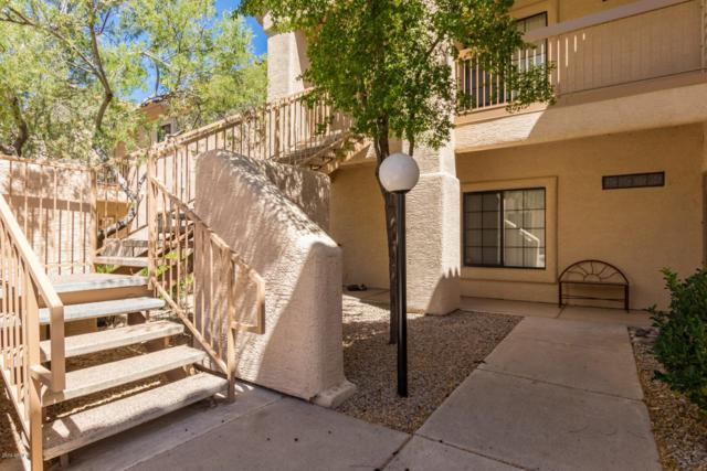 9253 N Firebrick Drive #242, Fountain Hills, AZ 85268 (MLS #5931450) :: The W Group