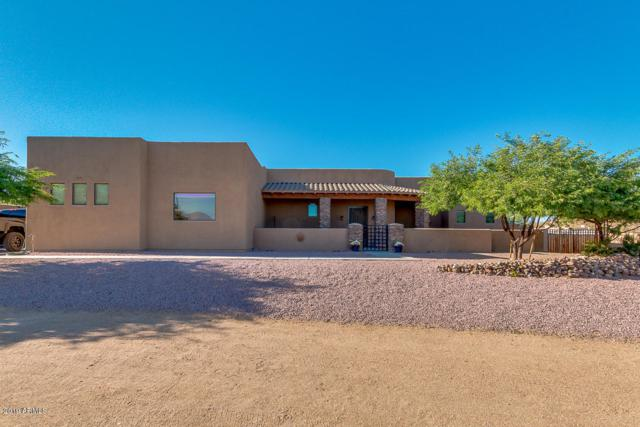 14810 W Bajada Drive, Surprise, AZ 85387 (MLS #5931453) :: Keller Williams Realty Phoenix