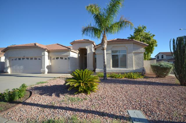 1685 W Enfield Way, Chandler, AZ 85286 (MLS #5931460) :: Keller Williams Realty Phoenix