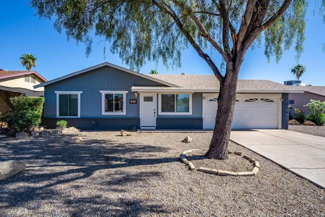 932 W Orion Street, Tempe, AZ 85283 (MLS #5931461) :: Keller Williams Realty Phoenix