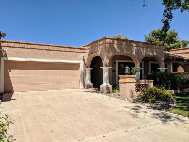 8110 E Via De La Escuela, Scottsdale, AZ 85258 (MLS #5931463) :: Keller Williams Realty Phoenix