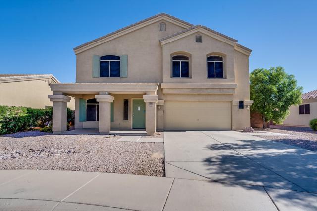 586 W Cobblestone Court, Casa Grande, AZ 85122 (MLS #5931473) :: Keller Williams Realty Phoenix