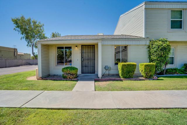 614 E Redmon Drive, Tempe, AZ 85283 (MLS #5931487) :: Riddle Realty