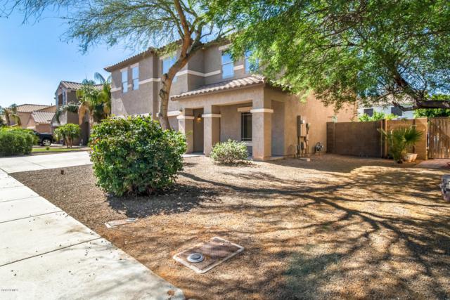 11868 W Sherman Street, Avondale, AZ 85323 (MLS #5931488) :: The Luna Team