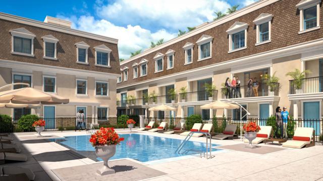 4438 N 27TH Street #25, Phoenix, AZ 85016 (MLS #5931498) :: Brett Tanner Home Selling Team