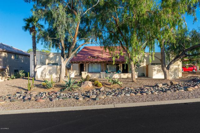 16629 E Almont Drive, Fountain Hills, AZ 85268 (MLS #5931499) :: Brett Tanner Home Selling Team