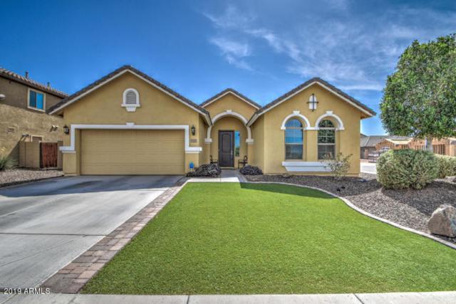 5147 S Chatham, Mesa, AZ 85212 (MLS #5931511) :: CC & Co. Real Estate Team