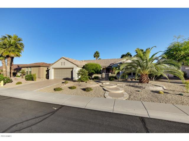 18525 N Laguna Azul Court, Surprise, AZ 85374 (MLS #5931513) :: Riddle Realty