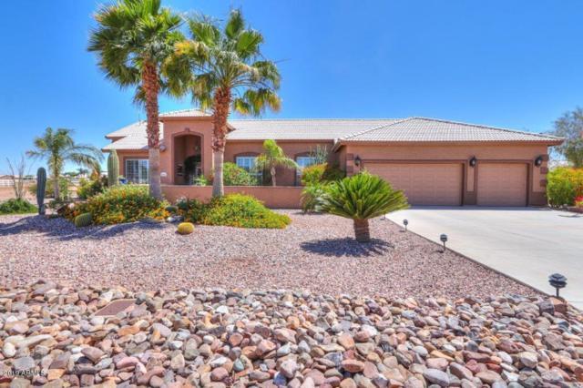 10745 W Quartz Drive, Casa Grande, AZ 85193 (MLS #5931514) :: Keller Williams Realty Phoenix