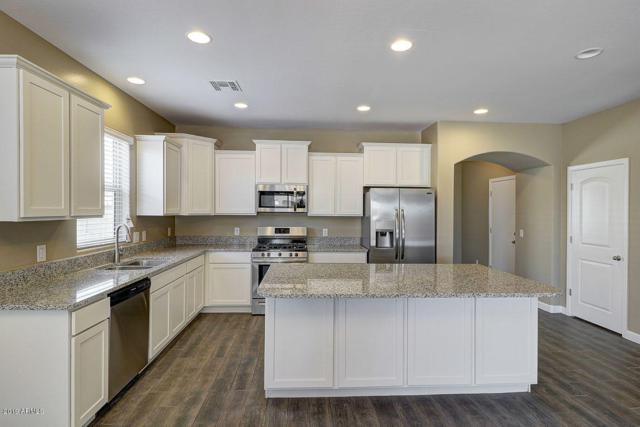 40919 W Hensley Way, Maricopa, AZ 85138 (MLS #5931517) :: Keller Williams Realty Phoenix