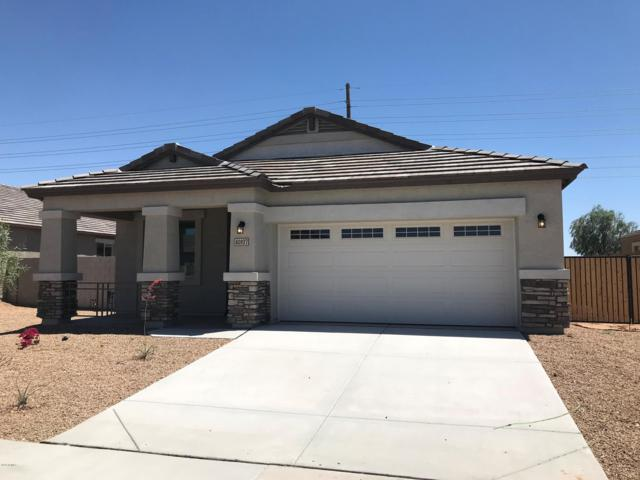 40937 W Hensley Way, Maricopa, AZ 85138 (MLS #5931520) :: HOMM