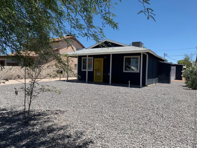 417 N 12TH Street, Phoenix, AZ 85006 (MLS #5931524) :: CC & Co. Real Estate Team