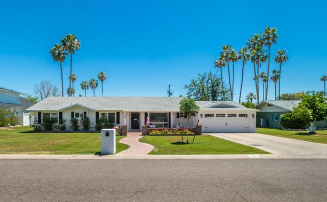 3423 E Pasadena Avenue, Phoenix, AZ 85018 (MLS #5931529) :: Keller Williams Realty Phoenix