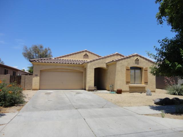 7322 W Pioneer Street, Phoenix, AZ 85043 (MLS #5931541) :: Riddle Realty
