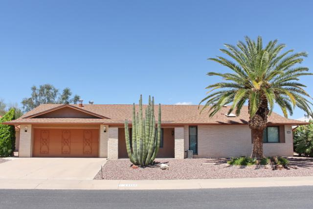 13110 W Paintbrush Drive, Sun City West, AZ 85375 (MLS #5931548) :: Conway Real Estate