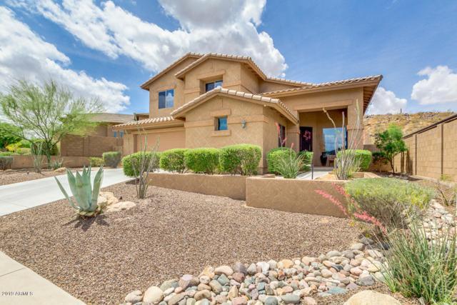 29260 N 70TH Lane, Peoria, AZ 85383 (MLS #5931557) :: Riddle Realty