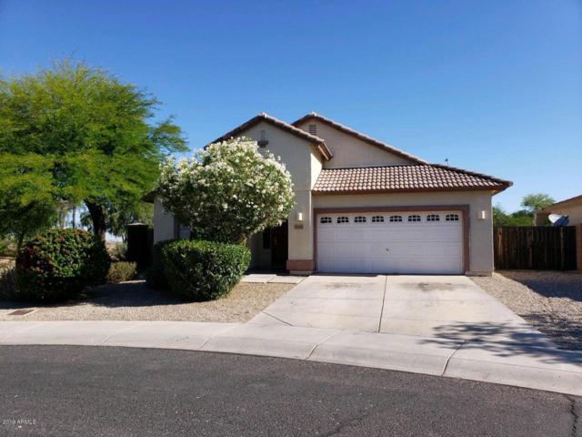 11618 W La Reata Avenue, Avondale, AZ 85392 (MLS #5931571) :: The Daniel Montez Real Estate Group
