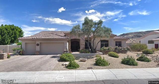 23617 N 55TH Drive, Glendale, AZ 85310 (MLS #5931573) :: Riddle Realty