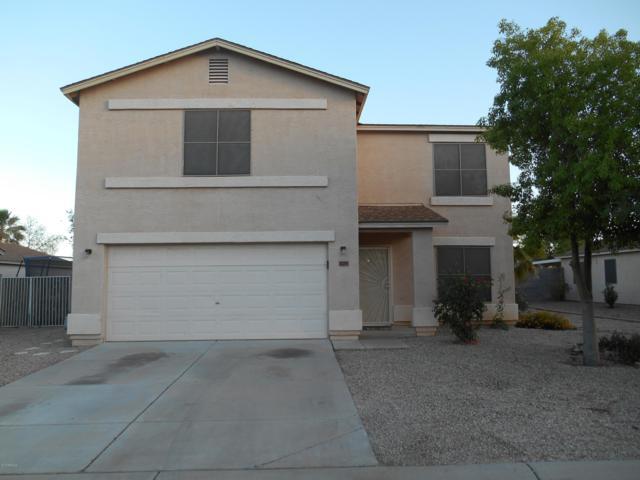 1205 E Desert Moon Trail, San Tan Valley, AZ 85143 (MLS #5931590) :: Riddle Realty