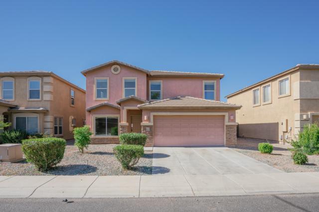 25270 W La Mont Avenue, Buckeye, AZ 85326 (MLS #5931598) :: Lucido Agency