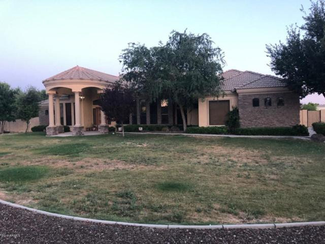 16433 W Hilton Avenue, Goodyear, AZ 85338 (MLS #5931629) :: Riddle Realty Group - Keller Williams Arizona Realty