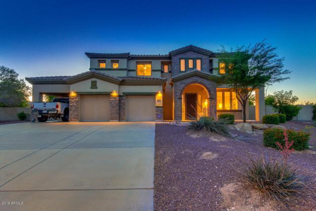 18565 W Beryl Court, Waddell, AZ 85355 (MLS #5931651) :: The Daniel Montez Real Estate Group