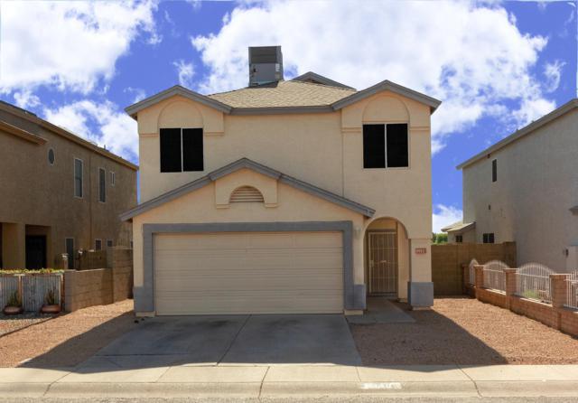 9913 N 75TH Drive, Peoria, AZ 85345 (MLS #5931676) :: Revelation Real Estate