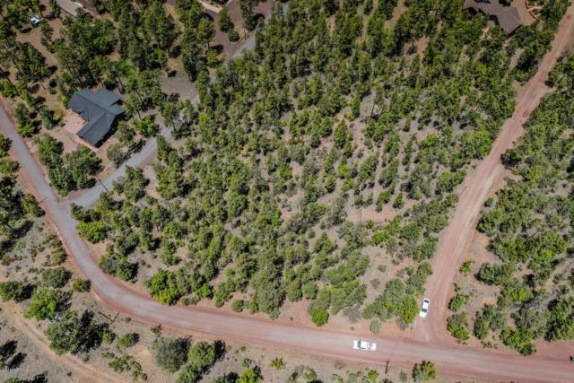 5278 High Drive, Lakeside, AZ 85929 (MLS #5931710) :: Conway Real Estate